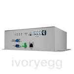 Mitsubishi Heavy Industries VRF systems to Modbus TCP/RTU Interface - 48 units