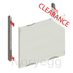 CLEARANCE ITEM - ABB 2CPX041723R9999  MBB216 Set Touch Guard Module