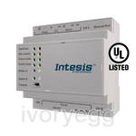Mitsubishi Electric City Multi systems to Modbus TCP/RTU Interface - 50 units