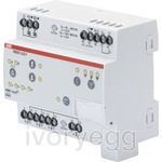 ClimaEco Fan Coil Controller, 2 x PWM, 0-10V, Man. Operation