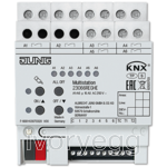 KNX multistation