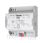 KNX power  supply  320mA  plus 29VDC ancillary power supply. Vin: 230VAC